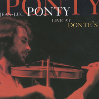 Jean-Luc Ponty - Live at Donte's