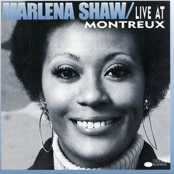 Marlena Shaw - Live At Montreux