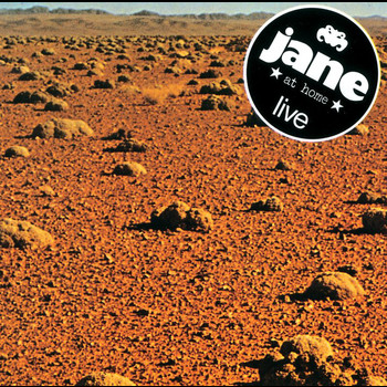 Jane - Live At Home