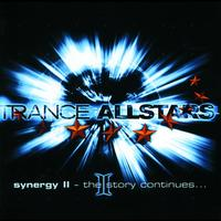 Trance Allstars - Synergy II - The Story Continues