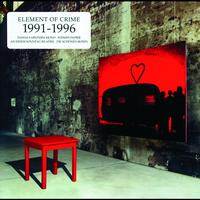 Element Of Crime - 1991 - 1996