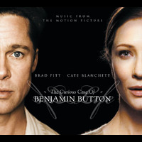 Various Artists - Music from the Motion Picture The Curious Case of Benjamin Button