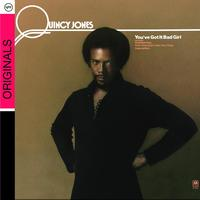 Quincy Jones - You've Got It Bad Girl