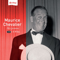 Maurice Chevalier - Heritage-Ma Pomme (1954)