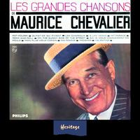 Maurice Chevalier - Heritage - A l'Alhambra - 1956