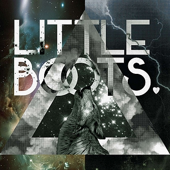 Little Boots - Little Boots EP (New version)