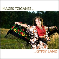 Jan Boutouk, The Balatonia Gypsy Orchestra - Images Tziganes (Gypsy Land)