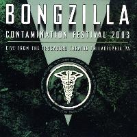 Bongzilla - Live From the Relapse Contamination Festival
