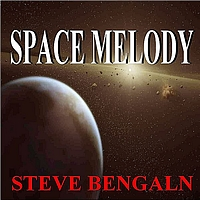 Steve Bengaln - Space Melody