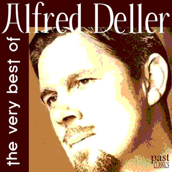 Alfred Deller - The Very Best of Alfred Deller