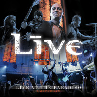 Live - Live At The Paradiso - Amsterdam