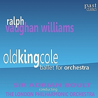 The London Philharmonic Orchestra - Old King Cole - Ballet for Orchestra