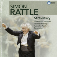 Sir Simon Rattle - Stravinsky