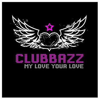 Clubbazz - My Love Your Love