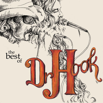 Dr. Hook - Dr. Hook - The Best Of