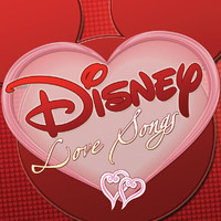 Various Artists - Disney Love Songs