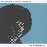 The (International) Noise Conspiracy - The First Conspiracy