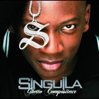 Singuila - Ghetto Compositeur