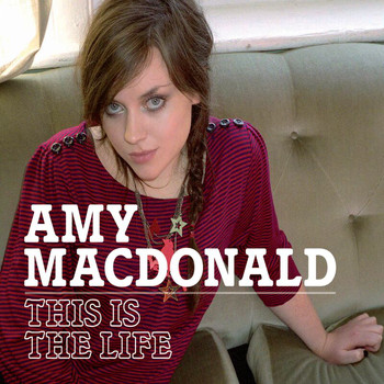 Amy MacDonald - This Is The Life (International Digital)