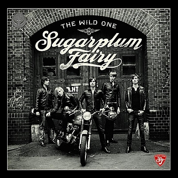 Sugarplum Fairy - The Wild One