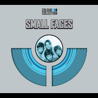 Small Faces - Colour Collection