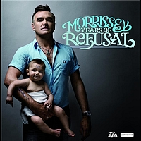 Morrissey - Years Of Refusal (EEA Version)