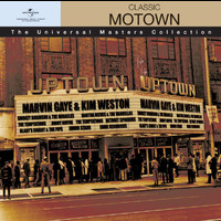Various Artists - Classic Motown