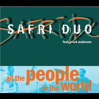 Safri Duo - All The People In The World
