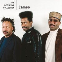 Cameo - The Definitive Collection