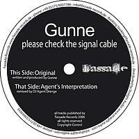 Gunne - Please Check The Signal Cable