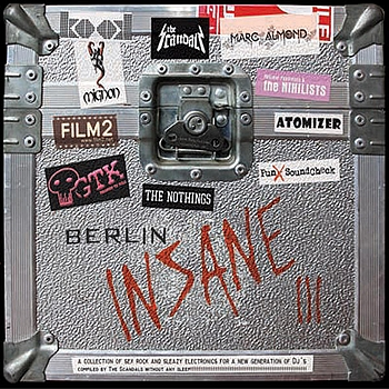 Various Artists - Berlin Insane III