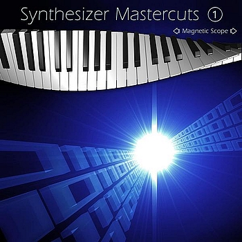 Magnetic Scope - Synthesizer Mastercuts Vol. 1