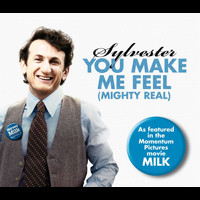 Sylvester - You Make Me Feel (Mighty Real) (International eSingle)