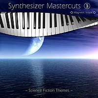 Magnetic Scope - Synthesizer Mastercuts Vol. 3 (Science Fiction Themes)