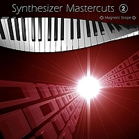 Magnetic Scope - Synthesizer Mastercuts Vol. 2
