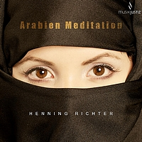 Henning Richter - Arabian Meditaion