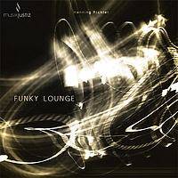 Henning Richter - Funky Lounge