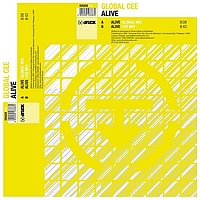 Global Cee - Alive