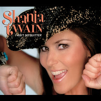 Shania Twain - I Ain't No Quitter (International Version)