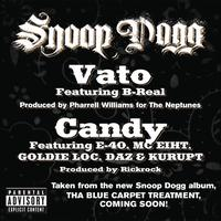Snoop Dogg - Vato & Candy