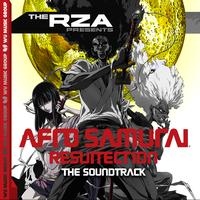 The RZA - Afro Samurai: Resurrection (Explicit)