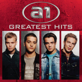 a1 - The Greatest Hits