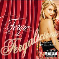 Fergie - Fergalicious (International Version)