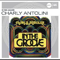 Charly Antolini - In The Groove (Jazz Club)