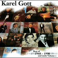 Karel Gott - Best Of 1968-1998 Vol.1