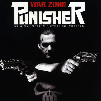 Various Artists - Punisher: War Zone (Original Motion Picture Soundtrack)