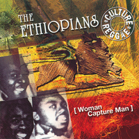 The Ethiopians - Woman Capture Man