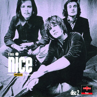 The Nice - The Immediate Years CD2