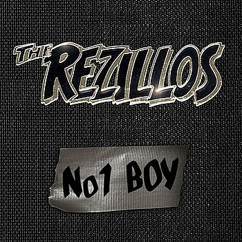 The Rezillos - No 1 Boy