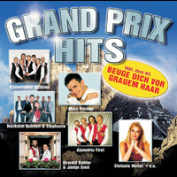 Various Artists - Grand Prix Hits